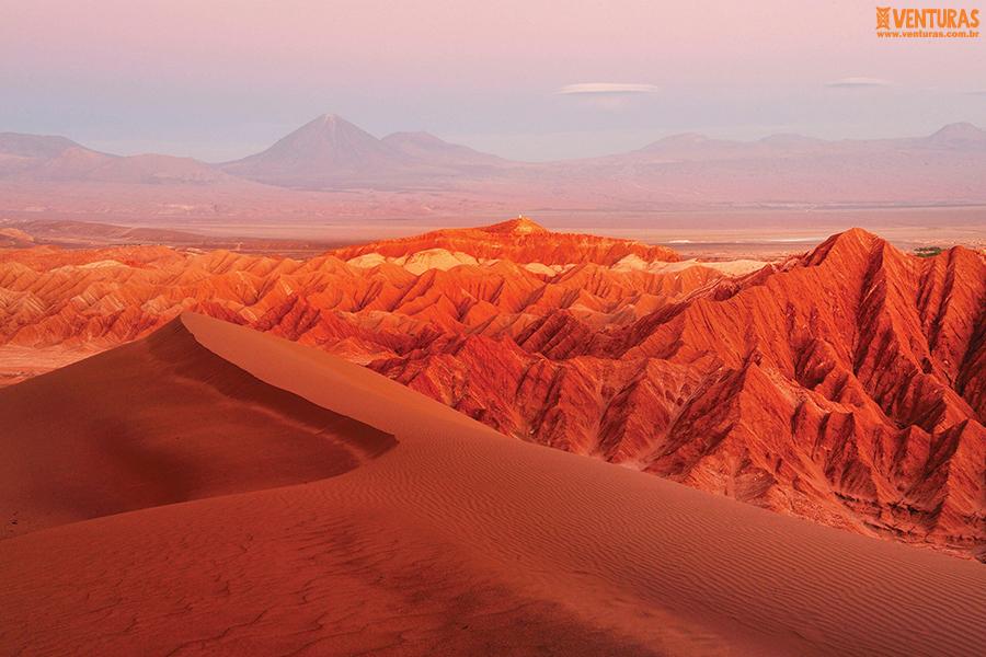 Atacama Chile 02 - Atacama - Pra lá de hospitaleiro