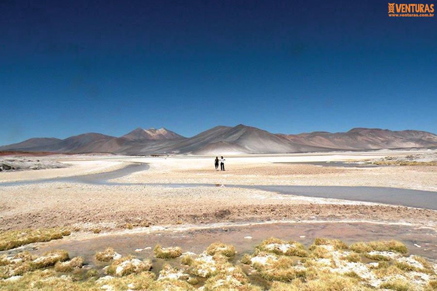 Atacama Chile 04 - Atacama - Pra lá de hospitaleiro
