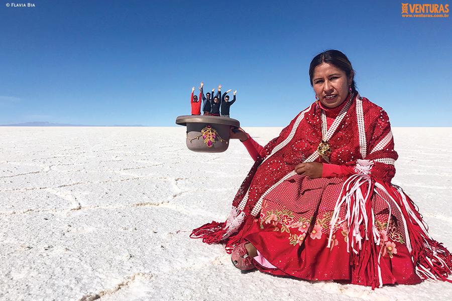 Atacama Chile Flavia Bia 05 - Atacama - Pra lá de hospitaleiro