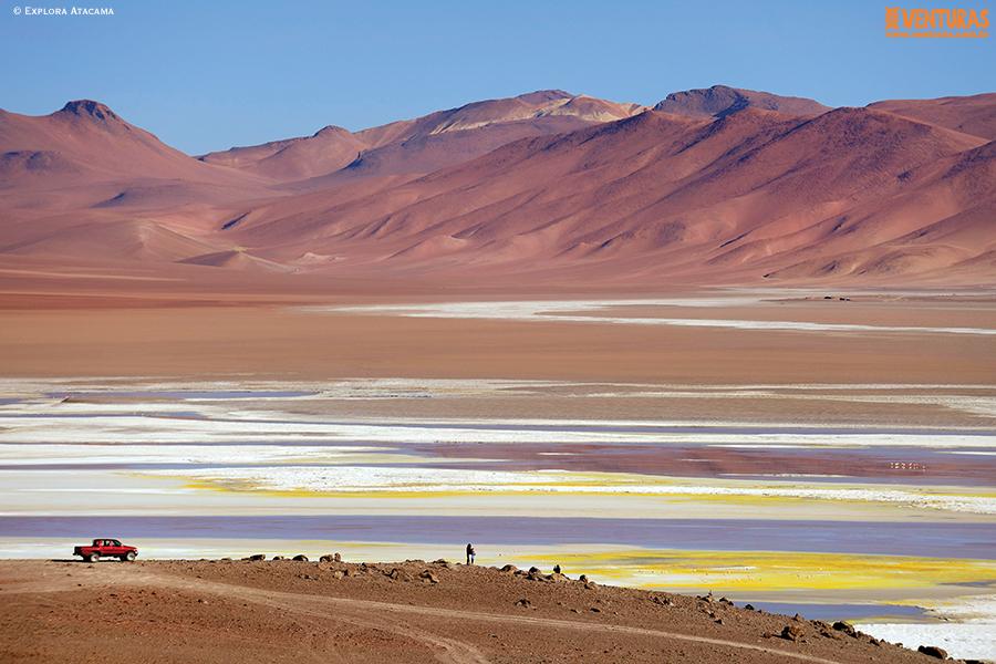 Atacama - Explora Atacama