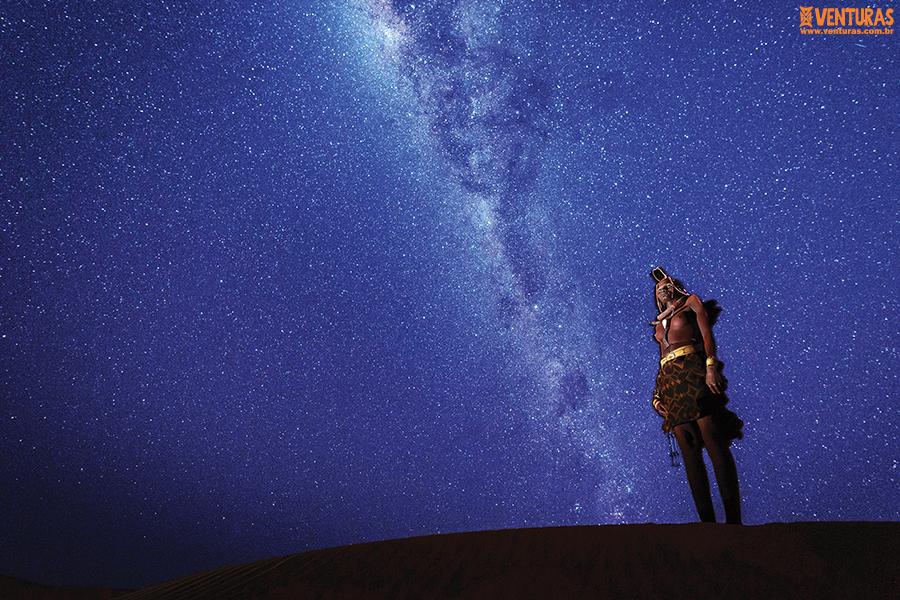 Namíbia 02 - Namíbia o deserto mais antigo do mundo - Terra de Contrastes