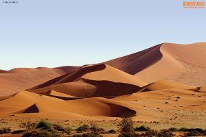 Namíbia o deserto mais antigo do mundo – Terra de Contrastes