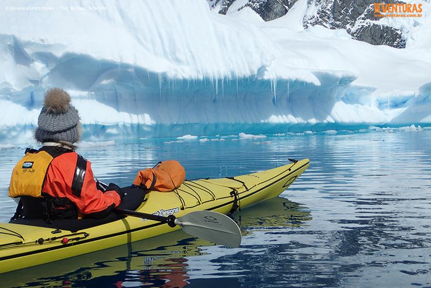 Antártida Quark expeditions The Global Nomads 03 - Antártida: por que conhecer esse lugar incrível