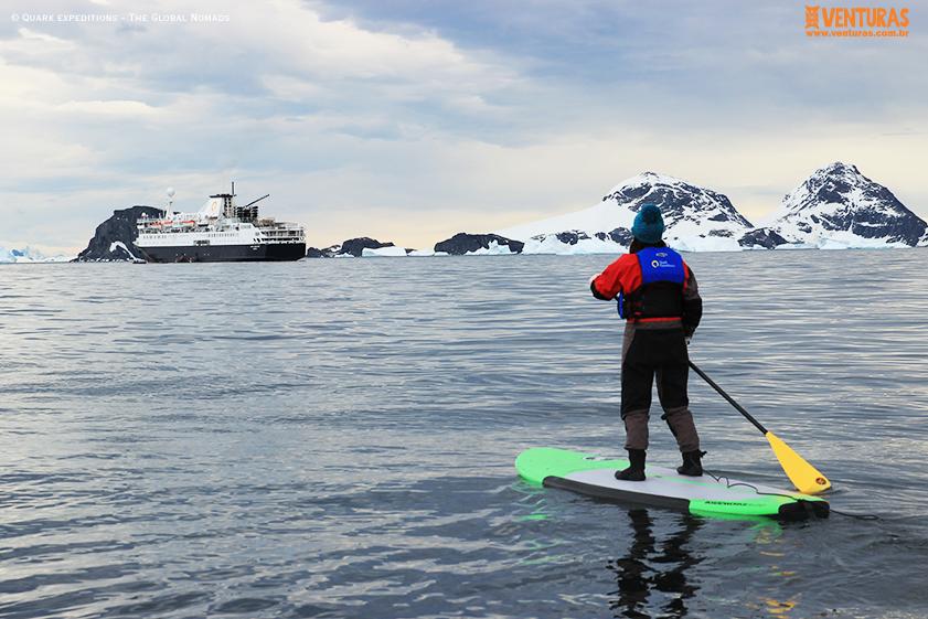 Antártida Quark expeditions The Global Nomads 05 - Antártida: por que conhecer esse lugar incrível