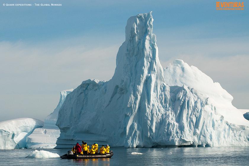 Antártida Quark expeditions The Global Nomads 07 - Antártida: por que conhecer esse lugar incrível