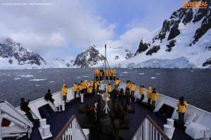 Antártida: por que conhecer esse lugar incrível