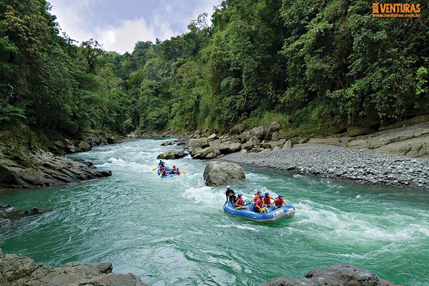 Costa Rica 04 - Costa Rica - Pura Vida!