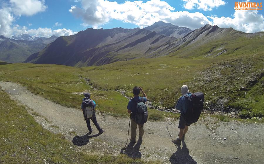 Mont Blanc - Viagens em grupo com guia brasileiro: como funciona?