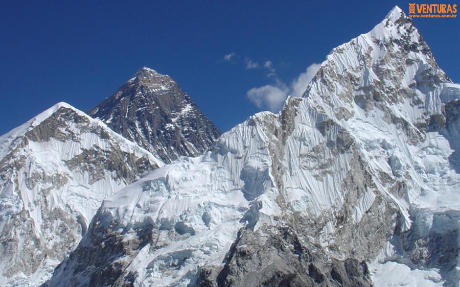 Nepal Everest Campo Base 06 - Viagens em grupo com guia brasileiro: como funciona?