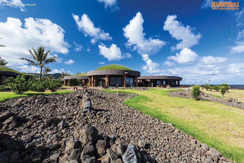 Ilha de Pascoa Hangaroa Eco Village 02 - Ilha de Páscoa - Os mistérios de Rapa Nui