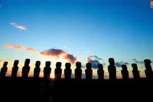 Ilha de Páscoa – Os mistérios de Rapa Nui