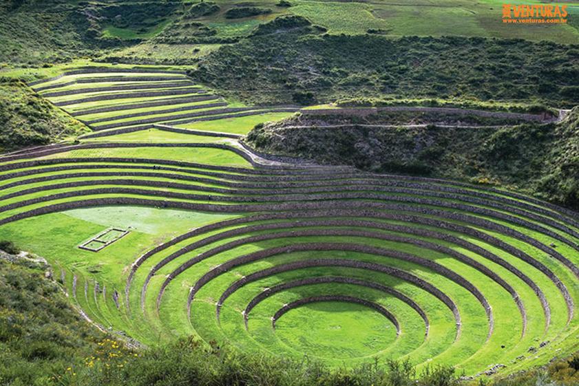 Peru Machu Picchu 01 - Peru - Machu Picchu - O enigma Inca
