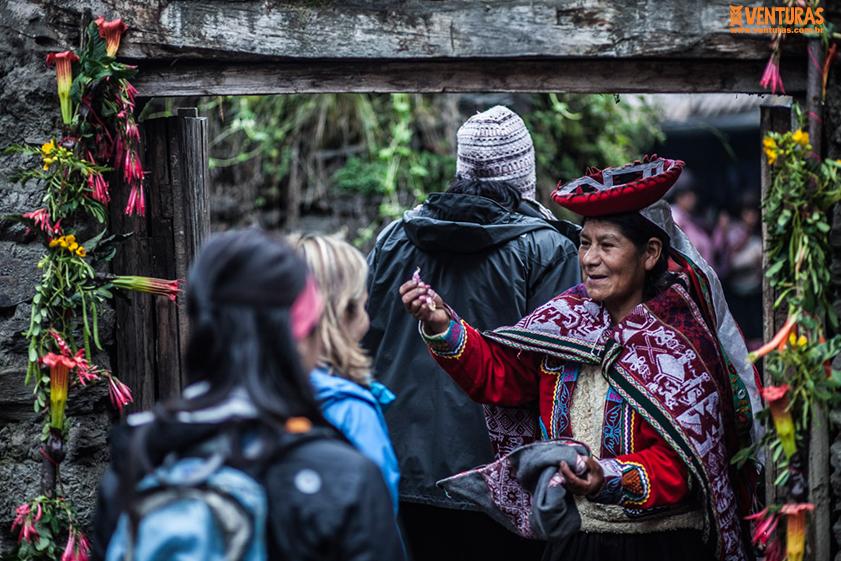 Peru Machu Picchu 03 - Peru - Machu Picchu - O enigma Inca
