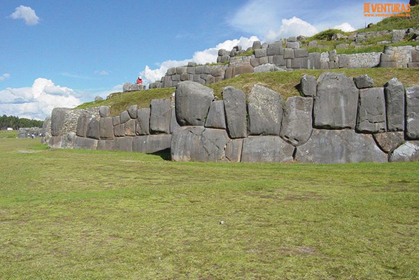 Peru Machu Picchu 06 - Peru - Machu Picchu - O enigma Inca