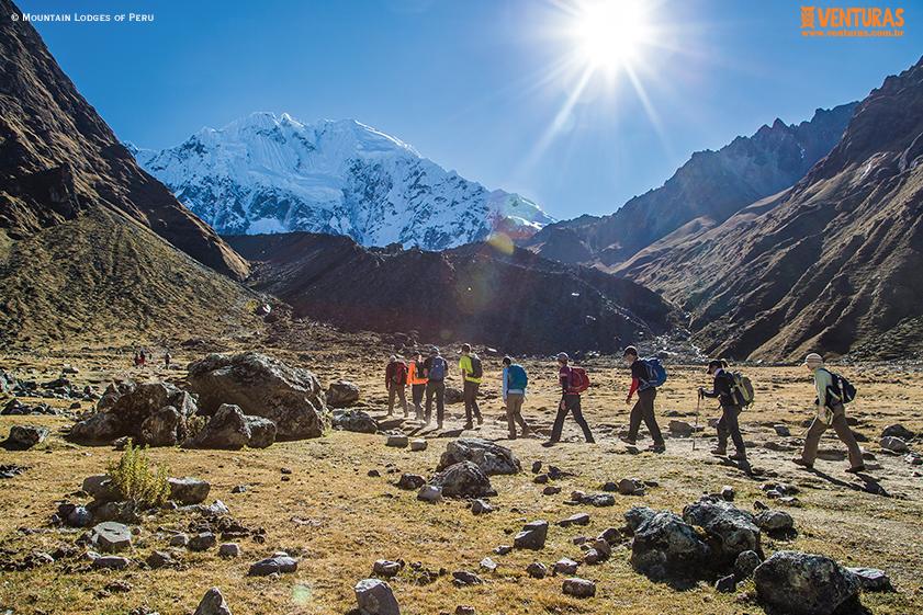 Peru Machu Picchu Mountain Lodges of Peru 01 - Peru - Machu Picchu - O enigma Inca