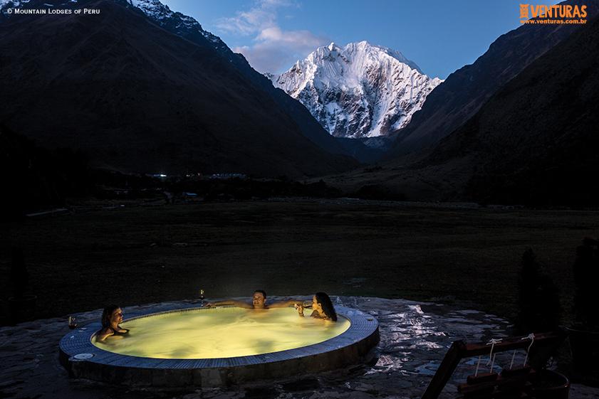 Peru Machu Picchu Mountain Lodges of Peru 02 - Peru - Machu Picchu - O enigma Inca