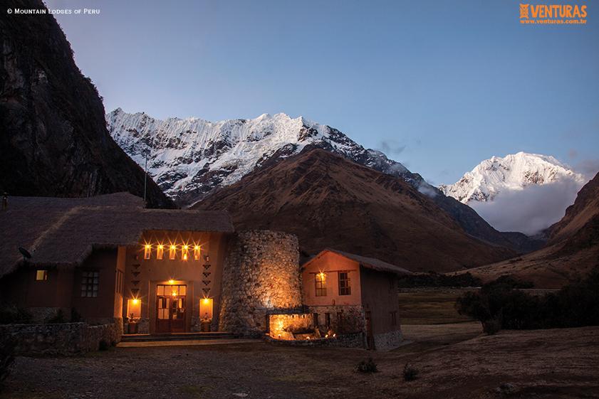Peru Machu Picchu Mountain Lodges of Peru 03 - Peru - Machu Picchu - O enigma Inca