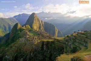 Peru – Machu Picchu – O enigma Inca