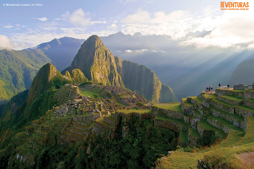 Peru - Machu Picchu - Mountain Lodges of Peru