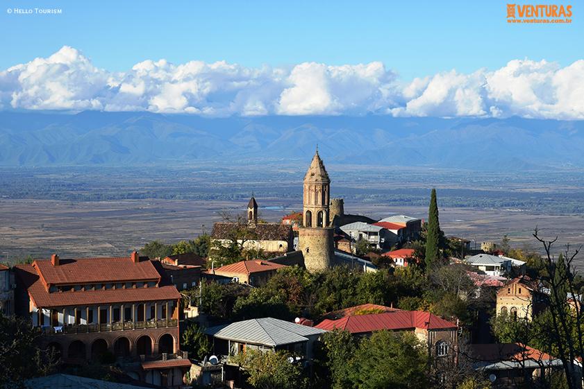 Cáucaso Azerbaijão Georgia e Armênia 02 - Armênia, Azerbaijão e Geórgia: descubra porque você tem que conhecer esses lugares!