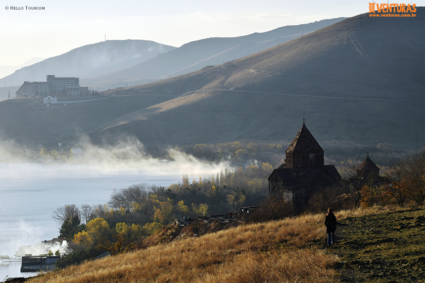 Cáucaso Azerbaijão Georgia e Armênia 03 - Armênia, Azerbaijão e Geórgia: descubra porque você tem que conhecer esses lugares!