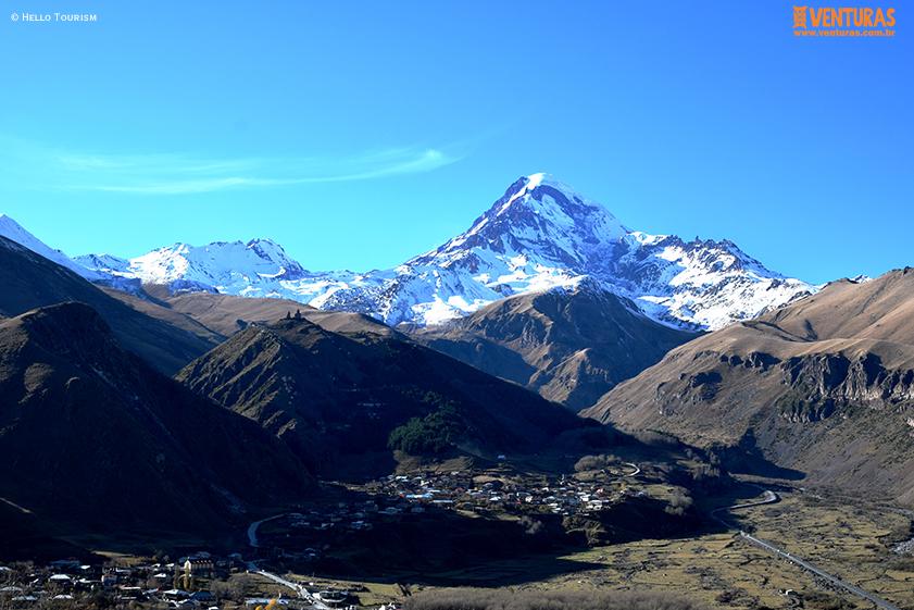 Cáucaso Azerbaijão Georgia e Armênia 09 - Armênia, Azerbaijão e Geórgia: descubra porque você tem que conhecer esses lugares!