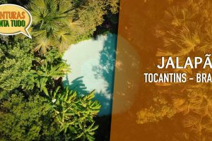 Jalapão – Conta tudo