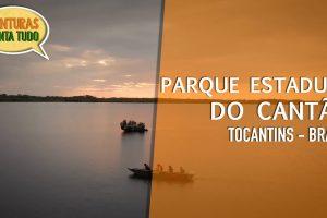 Parque Estadual do Cartão – Jalapão – Conta tudo