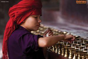 Butão – No Reino da felicidade