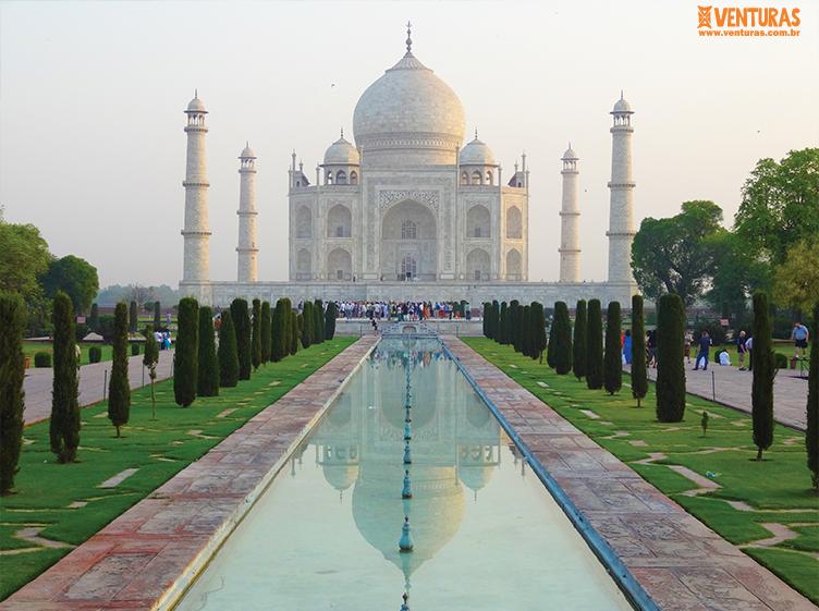ndia 01 1 - Índia - Uma viagem e muitas sensações