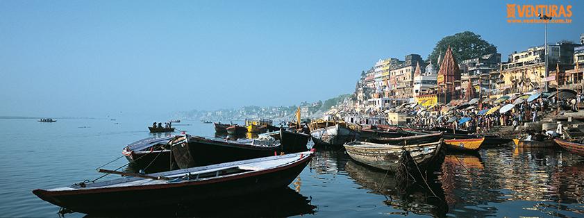 ndia 01 - Índia - Uma viagem e muitas sensações