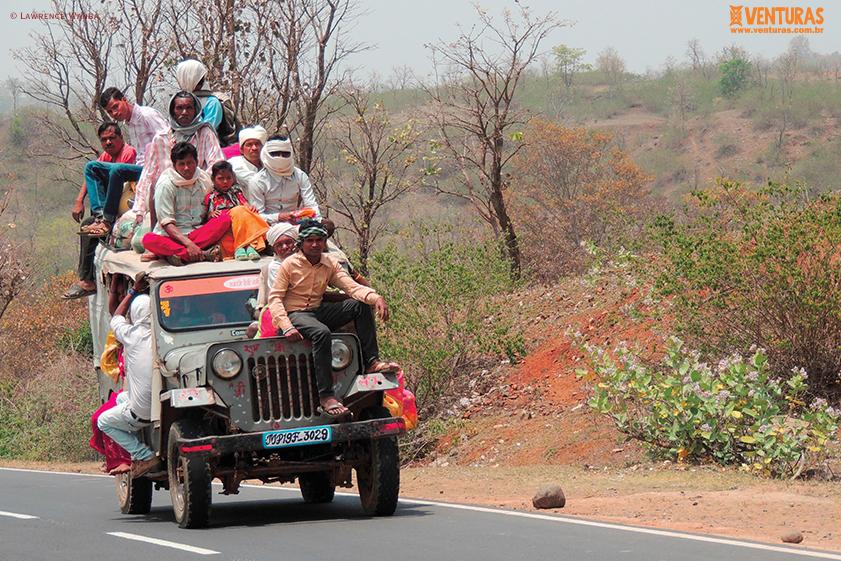 ndia 02 - Índia - Uma viagem e muitas sensações
