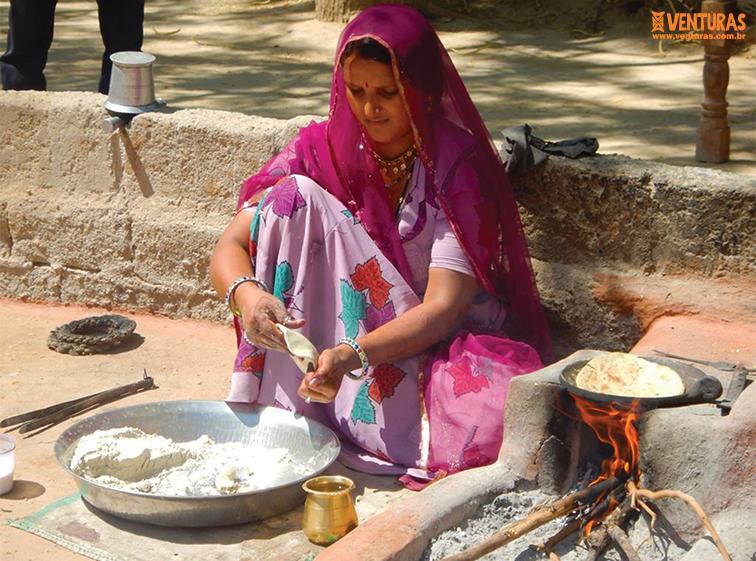 ndia 05 - Índia - Uma viagem e muitas sensações