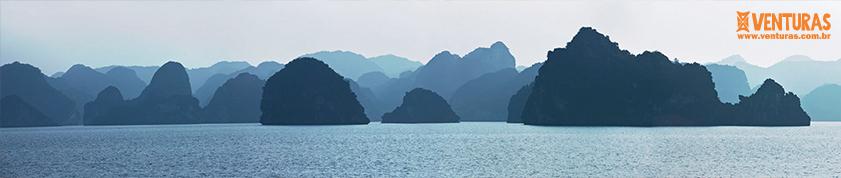 Indochina Vietnã Laos Camboja 04 - Indochina Vietnã, Laos e Camboja - A fascinante Indochina