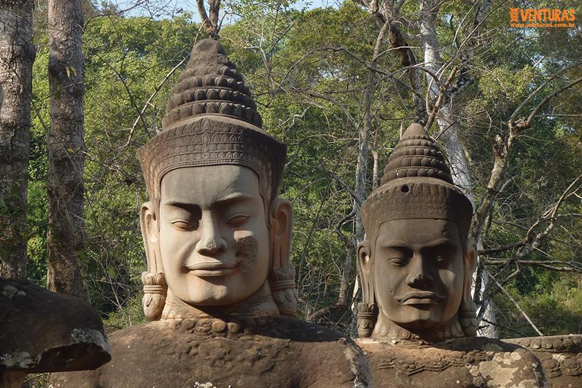 Indochina Vietnã Laos Camboja 05 - Indochina Vietnã, Laos e Camboja - A fascinante Indochina