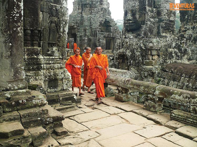 Indochina Vietnã Laos Camboja 07 - Indochina Vietnã, Laos e Camboja - A fascinante Indochina