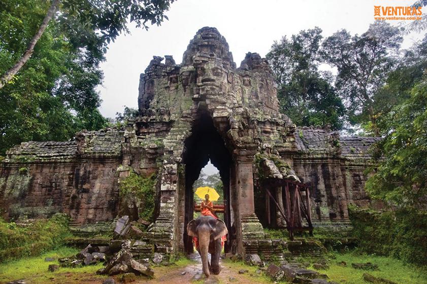 Indochina Vietnã Laos Camboja 08 - Indochina Vietnã, Laos e Camboja - A fascinante Indochina