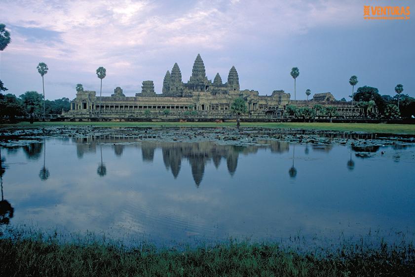 Indochina Vietnã Laos Camboja 09 - Indochina Vietnã, Laos e Camboja - A fascinante Indochina