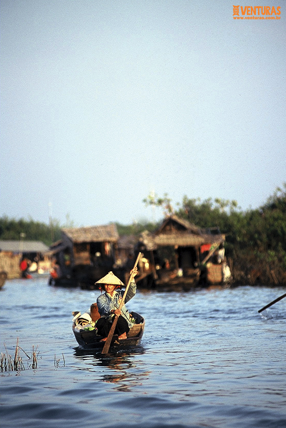 Indochina Vietnã Laos Camboja 16 - Indochina Vietnã, Laos e Camboja - A fascinante Indochina