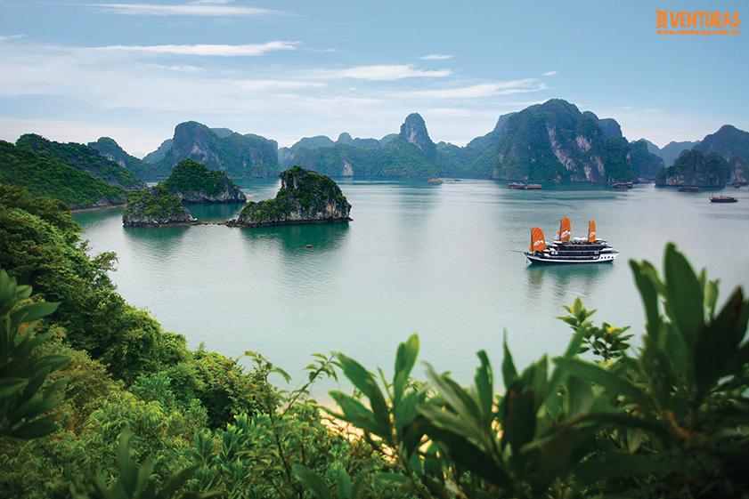 Indochina Vietnã Laos Camboja 21 - Indochina Vietnã, Laos e Camboja - A fascinante Indochina