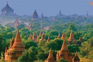 Myanmar – Diamante bruto
