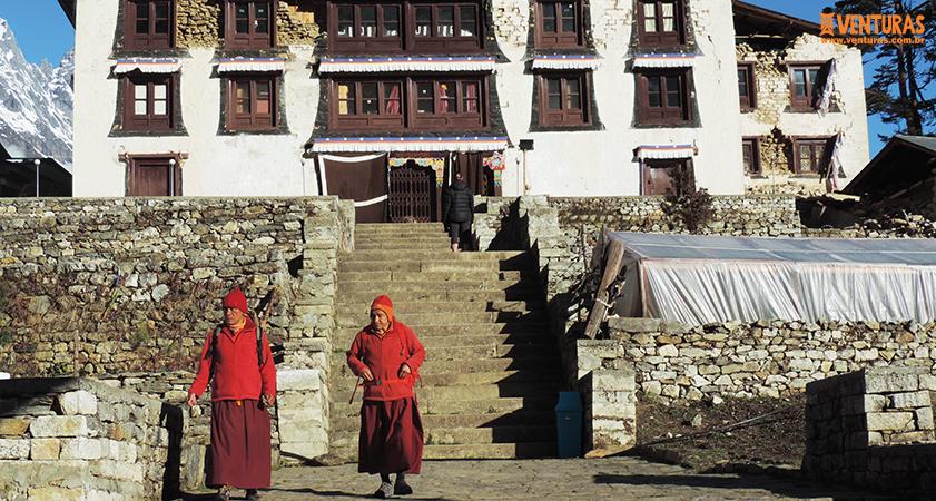 Nepal 01 1 - Nepal - O topo do mundo