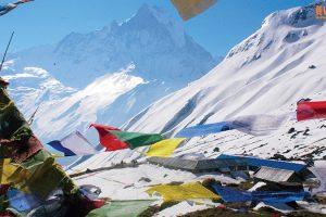 Nepal – O topo do mundo
