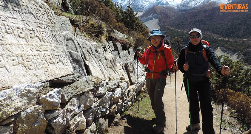 Nepal 02 1 - Nepal - O topo do mundo
