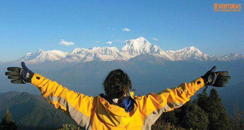 Nepal 02 2 - Nepal - O topo do mundo