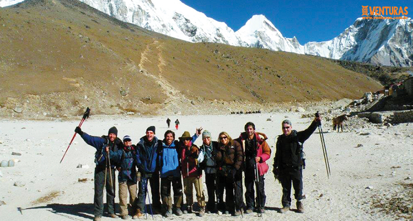 Nepal 03 1 - Nepal - O topo do mundo