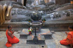 Tailândia – A Terra do Sorriso