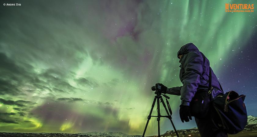 Europa Islandia Andre Dib 01 - Islândia - Fogo, gelo e superstição