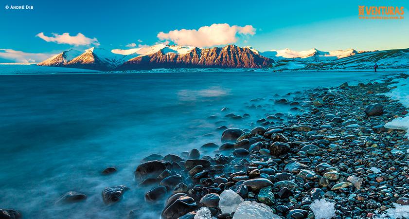 Europa Islandia Andre Dib 1 - Islândia - Fogo, gelo e superstição