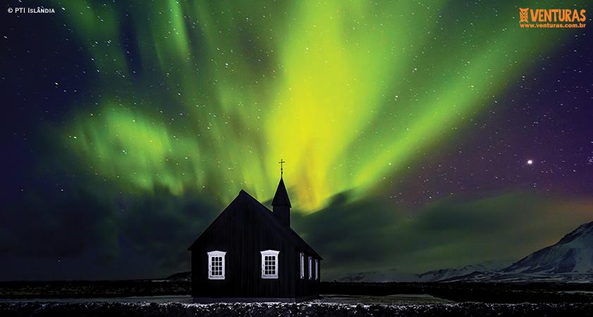 Europa Islandia PTI Islandia 04 - Islândia - Fogo, gelo e superstição